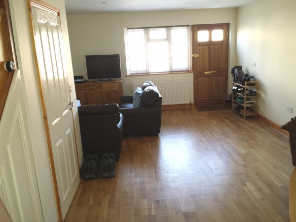 2 Bedroom Detached House